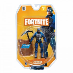FORTNITE FIGURKA 1 PACK CARBIDE