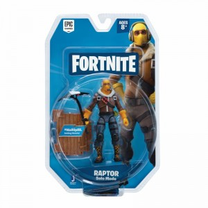 FORTNITE FIGURKA 1 PACK RAPTOR